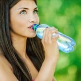 Сколько воды нужно пить в сутки?