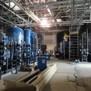 Очистка сточных вод компании