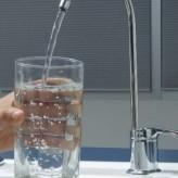 Излишний расход воды человеком