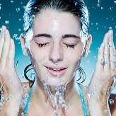 Косметическая польза воды