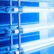 Очистка воды: установки обеззараживания, бактерицидные установки