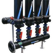 Очистка воды от механических примесей