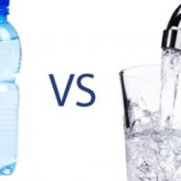 Что выбрать: бытовой фильтр или бутилированную воду?