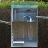 Системы очистки воды от железа