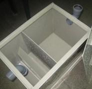 Виды очистки сточных вод
