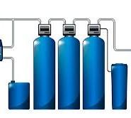 Очистка воды от примесей железа