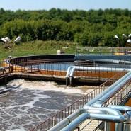 Очистка сточных вод на предприятии