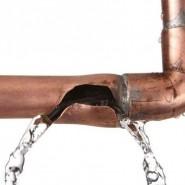 Гидроудары в системе водоснабжения