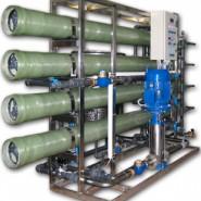 Промышленные методы очистки воды